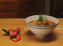 Zupa gulaszowa [Jakub Kuroń gotuje] - ugotuj