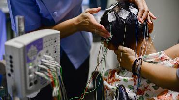 Naukowcy uważają, że ich metoda pozwoli łączyć ludzkie umysły w rozległą sieć
