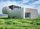Architektura przyszłości: dom, który myśli i oddycha