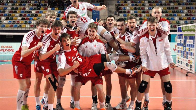 Reprezentacja Polski kadetów
