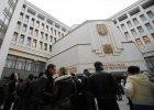 Szefowa Rady Federacji wyklucza si�ow� ingerencj� Rosji na Ukrainie