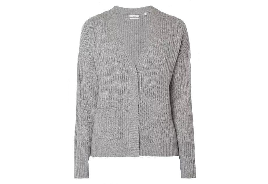 Prezent na święta dla niej - kaszmirowy sweter