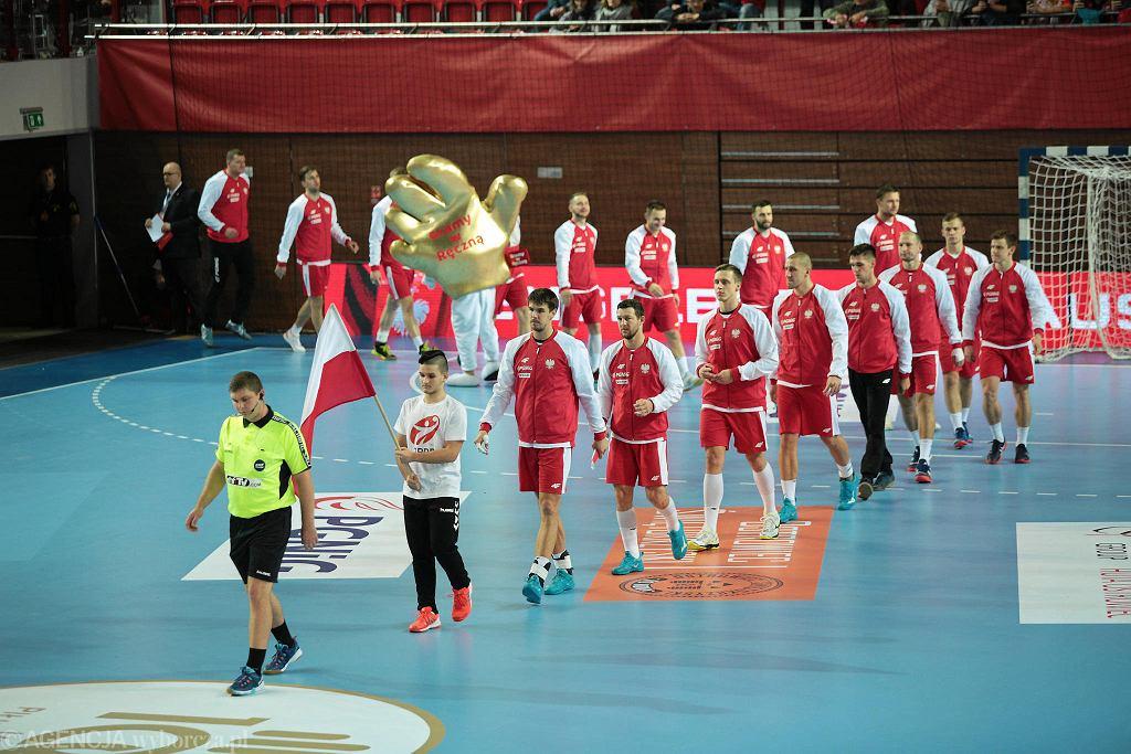 Mecz Polska - Kosowo