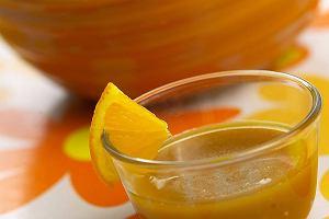 Dressing pomarańczowy