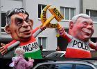 Nie wiadomo czy zrobi wrażenie na KE, ale ucieszy Kaczyńskiego. Węgierska rezolucja ws. Polski