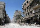 """ONZ: W Syrii zgin�o ponad 191 tys. ludzi. """"A bilans morderczego konfliktu jest niepe�ny"""""""