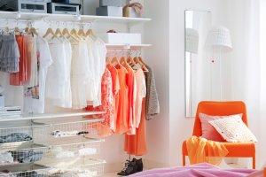 Jak utrzyma� porz�dek w domu: 9 prostych i tanich rozwi�za� do ma�ego mieszkania