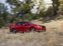 Elektryczne Subaru już za trzy lata
