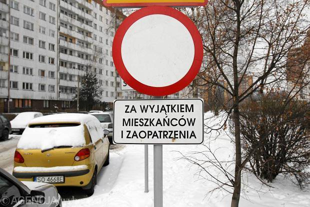 """Dziennikarz """"Gazety"""": Stra� miejska lubi wybiera� rodzynki"""