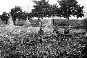 Odsiecz Freikorpsów. Przeciwnicy powstańców śląskich