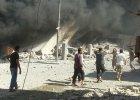 """""""Kommiersant"""": Przed nalotami w Syrii Moskwa przerzucała tam samoloty i śmigłowce"""