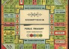Monopol panny Magie. Historia amerykańska