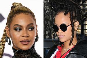 Beyonce, Rihanna