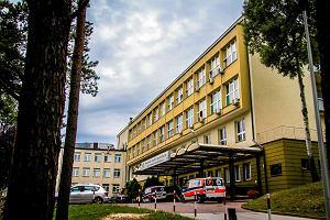 Szpital przywraca pielęgniarkom dodatki za soboty. Bo jest w lepszej kondycji finansowej