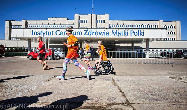 Zdjęcie numer 0 w galerii - Otwarcie sezonu biegowego w Łodzi.
