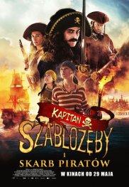 Kapitan Szabloz�by i skarb pirat�w - baza_filmow