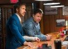 """Recenzja filmu """"Nice Guys. R�wni go�cie"""". Crowe i Gosling jako gruby i g�upszy"""