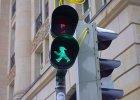 W Niemczech chc� zamieni� zielonego ludzika ze �wiate� na zielon� ludziczk�