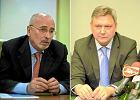 Onkologiczna wojna o pieni�dze. Jak centrala w Warszawie zabiera�a Gliwicom i Krakowowi i co z tego wynik�o