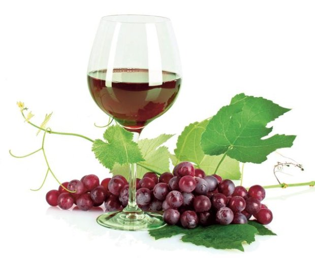 Czy czerwone wino jest zdrowe