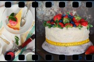 Ciasta z truskawkami do upieczenia w tym tygodniu
