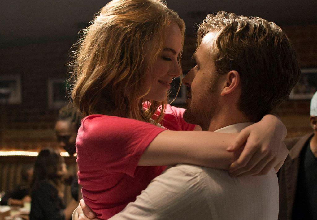 'La La Land': Emma Stone i Ryan Gosling / MONOLITH FILMS