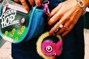 Styl stylistek: jak ubieraj� si� kobiety zajmuj�ce si� mod� zawodowo?
