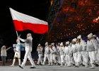 Soczi 2014. Polscy sportowcy podekscytowani podczas ceremonii otwarcia [ZDJĘCIA]