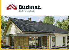 Dach modułowy od Budmat