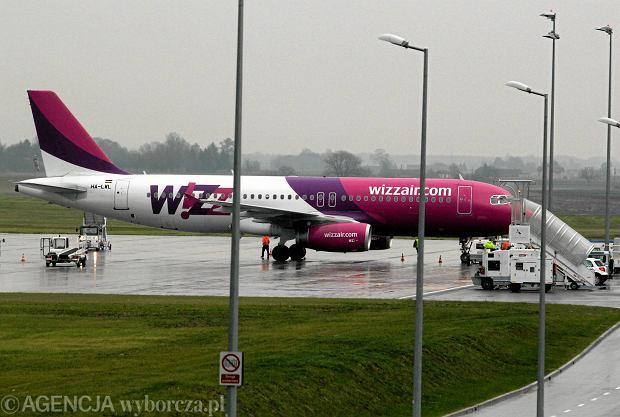 Siedem nowych kierunków z Polski. Wizz Air zapowiedział start nowych połączeń [CENY]