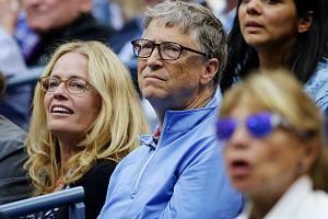 Bill Gates: Wprowadzenie kombinacji klawiszy Ctrl, Alt, Delete było błędem. Jest lepsze rozwiązanie