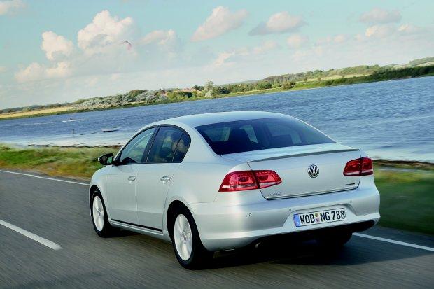 Najpopularniejsze nowe auta w Polsce | Rejestracje I-VI 2014