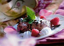 Sorbet czekoladowy - ugotuj