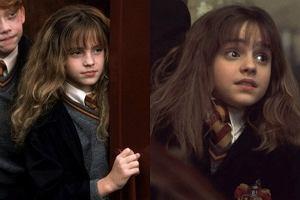 Harry Potter i Kamień Filozoficzny.
