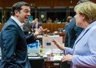 """Greckia mi�knie? """"FT"""": Wyciek� list premiera Tsiprasa. Twarda postawa Niemiec"""