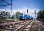 PKP Cargo tworzy spółkę z Chińczykami. Będzie wozić towary z Chin