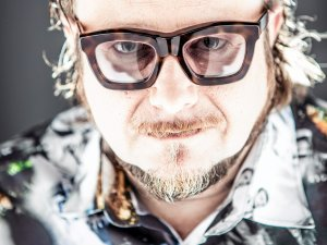 Olaf Lubaszenko: Przez pięć lat myślałem, że po prostu jest mi smutno. Depresja to dziwna choroba