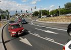 Trasa Średnicowa za 40 mln zł korkuje miasto