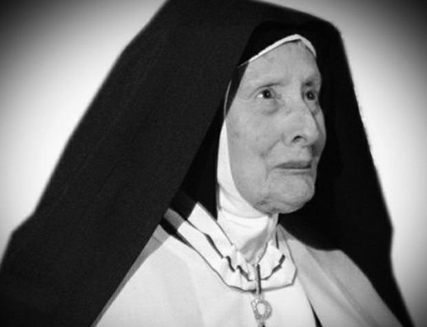 S. Anna Magdalena Schwarzova (14.03.1921 - 2.01.2017)