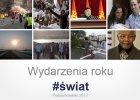 Najwa�niejsze wydarzenia na �wiecie w 2013 r. wed�ug Gazeta.pl [INTERAKTYWNA MAPA i WIDEO]