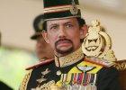 Su�tan Brunei zakazuje bo�onarodzeniowej symboliki. Opornym grozi wi�zienie