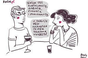 6 paskudnych typ�w m�czyzn, kt�rych rozpoznasz na randce w restauracji