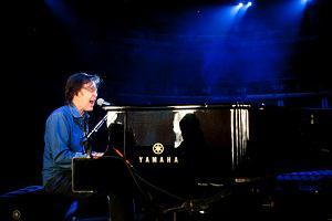 Paul McCartney wyst�pi we Wroc�awiu? Trwaj� negocjacje