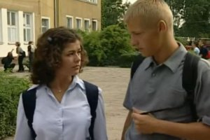 Katarzyna Cichopek, Marcin Mroczek