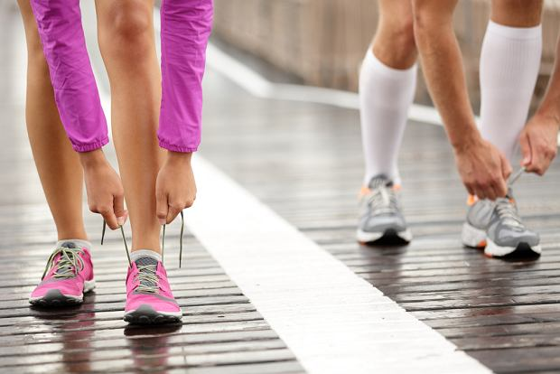 Przygotuj się do maratonu
