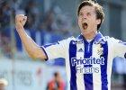 Liga Europy. Gwiazda IFK Göteborg wyje�d�a do Anglii: Szanse �l�ska rosn�