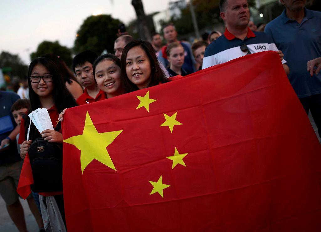 Chiny. Trwają protesty na rzecz niepodległości Hongkongu