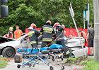 Zafoliowane fotoradary i rekordowe wyścigi na cmentarz. Polska rajem dla łamiących przepisy kierowców