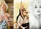 Czy Milla Jovovich mo�e by� Marilyn? [ZDJ�CIA + WIDEO]