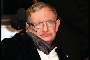 Hawking i inni, czyli szamani og�lnej teorii wzgl�dno�ci
